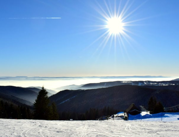 Ore Mountains
